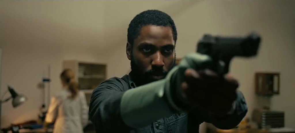 Phim Tenet (2020) Full Online