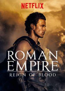 Đế Chế La Mã: Phần 1-2-3