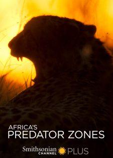 Các Khu Động Vật Ăn Thịt Của Châu Phi