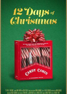 12 Ngày Của Giáng Sinh