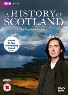 Lịch Sử Scotland