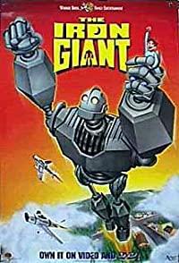 Robot Khổng Lồ