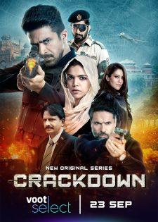 Crackdown: Phần 1