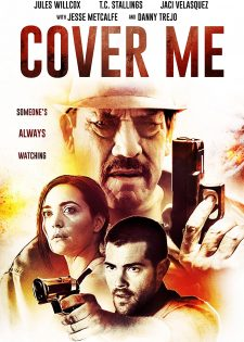 Cover Me