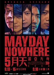 Mayday Nowhere 3D