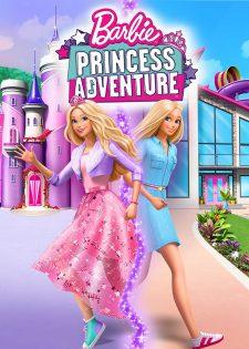 Barbie Công Chúa Hoán Đổi