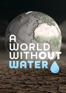 Một Thế Giới Không Có Nước