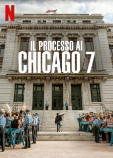 Phiên Tòa Chicago 7