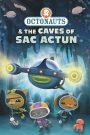 Đội Cứu Hộ Biển Khơi – Hang Động Sac Actun