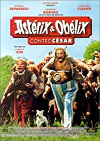 Asterix Và Obelix Thách Đấu Caesar