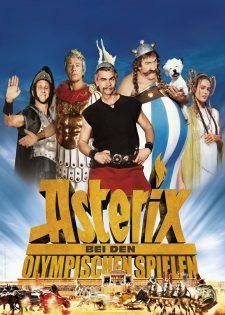 Asterix Và Đại Hội Olympic