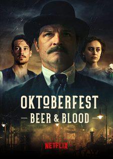 Oktoberfest: Máu Và Bia