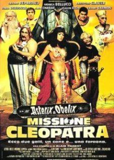 Asterix Và Obelix Nhiệm Vụ Của Cleopatra