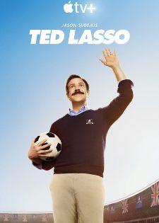 Huấn Luyện Viên Ted Lasso: Phần 1