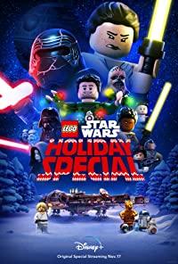Ngày Lễ Đặc Biệt Của LEGO Star Wars