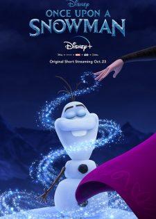 Chuyện Chàng Người Tuyết