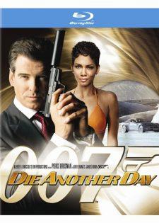 Điệp Viên 007 : Hẹn Chết Một Ngày Khác
