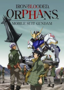 Chiến Sĩ Cơ Động Gundam: Thiết Huyết Cô Nhi