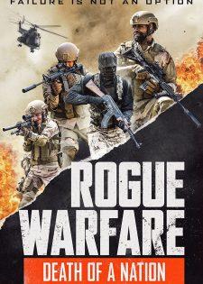 Trận Chiến Ở Rogue 3: Cái Chết Của 1 Quốc Gia