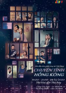Chuyện Tình Hồng Kông