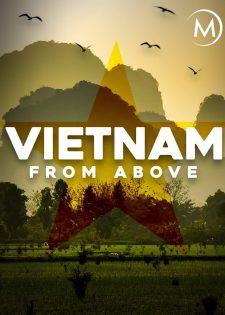 Việt Nam Từ Trên Cao