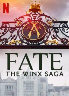 Định Mệnh: Winx Saga