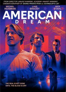 Giấc Mơ Mỹ