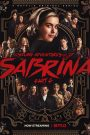 Những Cuộc Phiêu Lưu Rùng Rợn Của Sabrina: Phần 4