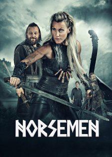 Chuyện Người Viking: Phần 3