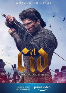 El Cid: Phần 1