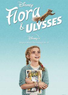 Flora Và Ulysses