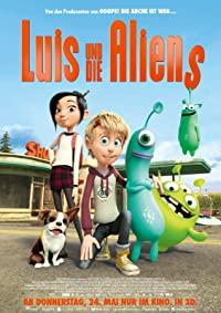 Luis Và Nhóm Bạn Ngoài Hành Tinh