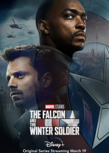 Falcon và Winter Soldier