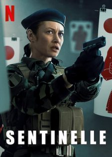 Nữ Quân Nhân Sentinelle