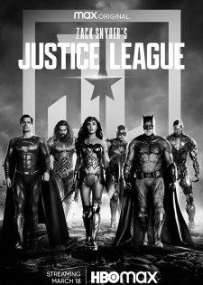 Liên Minh Công Lý – Đạo Diễn Zack Snyder