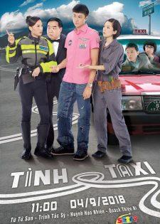 Tình Taxi