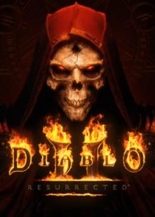 Tải Diablo II: Resurrected Full cho PC