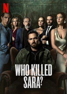 Ai Đã Giết Sara