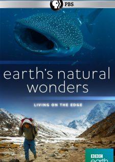 Những Kỳ Quan Tự Nhiên Của Trái Đất: Phần 1