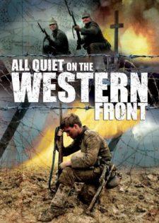 Mặt Trận Phía Tây Yên Tĩnh