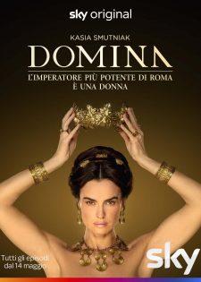 Nữ Hoàng Domina: Phần 1