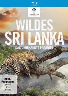 Thiên Nhiên Hoang Dã SriLanka