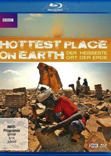 BBC Nơi Nóng Nhất Trên Trái Đất