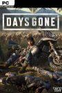 Tải Game Days Gone Full Cr@ck PC