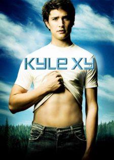 Chàng Trai Kyle XY: Phần 1-3