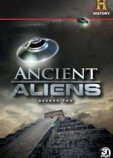 Người Ngoài Hành Tinh Thời Cổ Đại: Phần 2
