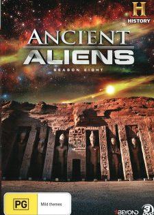 Người Ngoài Hành Tinh Thời Cổ Đại: Phần 8