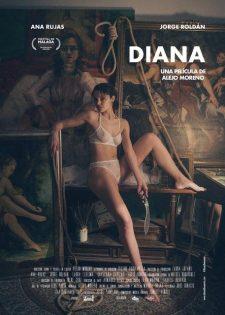 Thác Loạn Cùng Diana