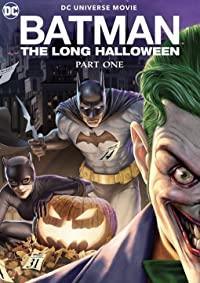 Người Dơi: Halloween Dài, Phần 1