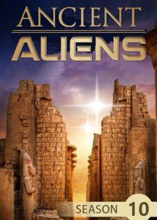 Người Ngoài Hành Tinh Thời Cổ Đại: Phần 10